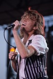 Andy Gibb Photo - Andy Gibb G7295a Photo by Dennis Barna-Globe Photos Inc