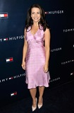 Kristin Davis Photo - Kristin Davis attending Tommy Hilfiger West Coast Flagship Grand Opening Event Held at Tommy Hilfiger in West Hollywood California on February 13 2013 Photo by D Long- Globe Photos Inc