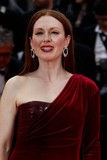 Julianne Moore Photo - Actress Julianne Moore attends the Premiere of Mad Max Fury Road at the 68th Annual Cannes Film Festival at Palais Des Festivals in Cannes France on 14 May 2015 Photo Alec Michael
