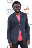 ANTHONY OKUNGBOWA Photo - Anthony Okungbowa attends Laff - Opening Night Premiere of Snowpiercer on June 11th 2014 at the Regal Cinemas LA Live in Los Angelescaliforniausa Phototleopold Globephotos