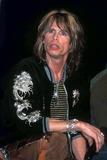 Aerosmith Photo - Superbowl Xxxv Half Time Press Conference at the Tampa Bay Convention Center 01252001 Photo John Barrett Globe Photos Inc 2001 Aerosmith Steven Tyler