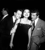 Hugh OBrian Photo - Donald Oconnor Alice Kelly and Hugh Obrian Globe Photos Inc Donaldoconnorretro