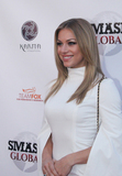 Nikki Leigh Photo - Nikki Leigh arrives at Smash Global III Black Tie and Pro MMA Charity Event