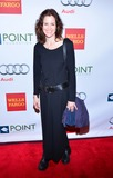 Ally Sheedy Photo - NEW YORK - APRIL 15  Actress Ally Sheedy attends Nigel Barker and The Estee Lauder Companies to be honered at Point Foundation benefit on April 15th 2013 in New York New York  (Photo by Godwin OkolieImageCollectcom)