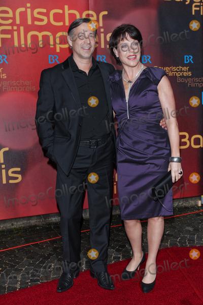 Pictures From 35verleihung Bayerischer Filmpreis