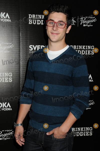 Photo - Drinking Buddies Los Angeles Screening
