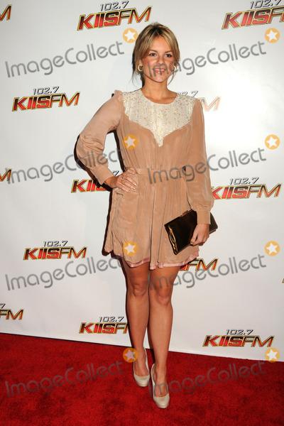 Photo - 1027 KIIS FMs Jingle Ball 2010