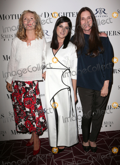 Amy William Photo - 28 April 2016 - West Hollywood California - Danielle James Selma Blair Amy Williams Mothers And Daughters Los Angeles Premiere held at The London Photo Credit SammiAdMedia