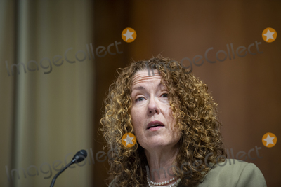 Photos From Tracy Stone-Manning appears before a Senate Committee on Energy and Natural Resources hearing for her nomination to be Director of the Bureau of Land Management