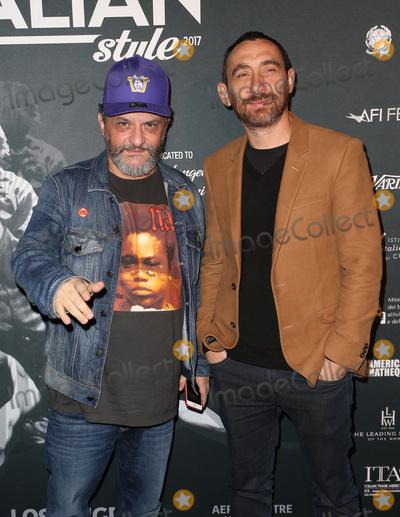 Photos From AFI FEST 2017 Cinema Italian Style Kick-Off and Inaugural Cinecitta Key Award Ceremony
