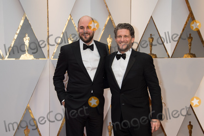 Jordan Horowitz Photo - 26 February 2017 - Hollywood California - Jordan Horowitz 89th Annual Academy Awards presented by the Academy of Motion Picture Arts and Sciences held at Hollywood  Highland Center Photo Credit AMPASAdMedia