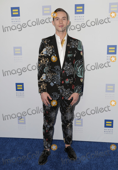 Photos From The Human Rights Campaign 2019 Los Angeles Gala Dinner