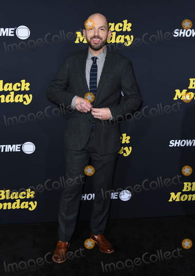 Photos From 'Black Monday' Los Angeles Premiere