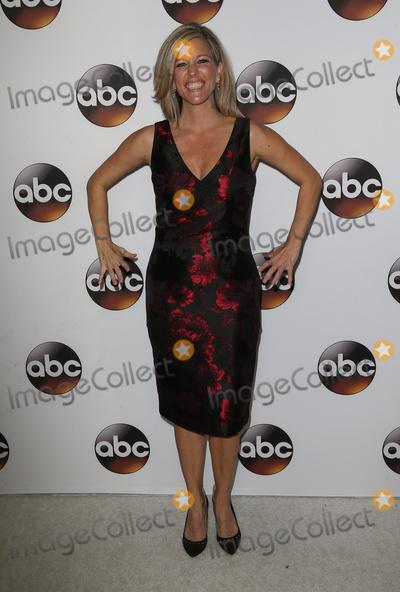 Laura Wright Photo - Disney ABC Television Group TCA Winter Press Tour 2017