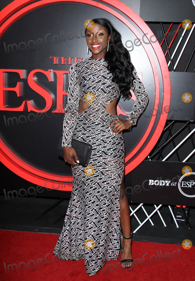 AJ Andrews Photo - 11 July 2017 - Los Angeles California - AJ Andrews BODY at ESPYs Party held at the Avalon Hollywood Photo Credit AdMedia