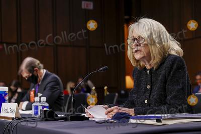 Photo - Judge Amy Coney Barrett Confirmation Hearings