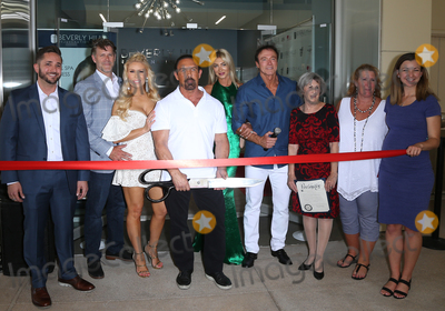 Photos From BHRC Summerlin Grand Opening