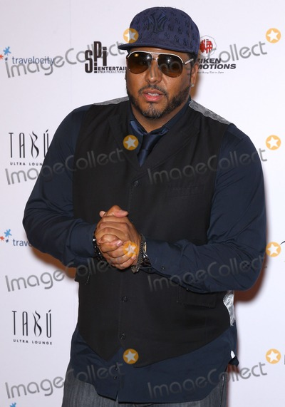Al B Sure Photo - 14 April 2012 - Las Vegas Nevada - Al B Sure   Mike Tyson Undisputed Truth- Live on Stage hosts Grand Opening Show at the Hollywood Theater at MGM Grand Las Vegas  Photo Credit MJTAdMedia