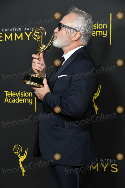 Photos From 2019 Creative Arts Emmys Awards - Press Room
