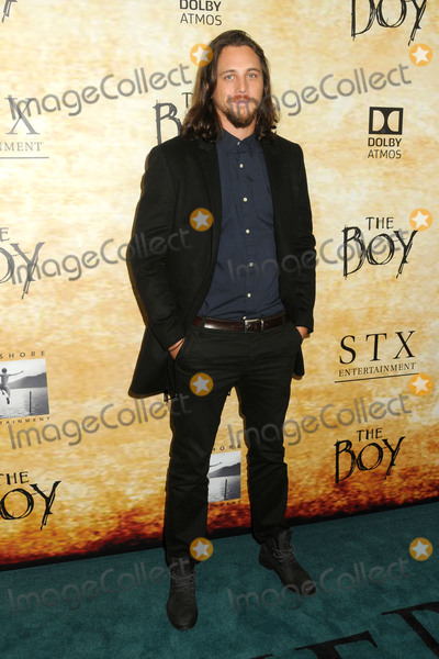 Photo - The Boy Los Angeles Premiere