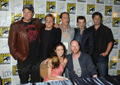 Photos From 'Firefly' Press Room at Comic Con 2012