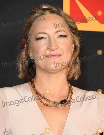 Zoe Bell Photo - 29 January 2020 - Hollywood - Zoe Bell 4th Annual Kodak Film Awards held at ASC Clubhouse Photo Credit Birdie ThompsonAdMedia