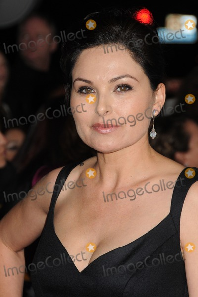 Photo - The Twilight Saga Breaking Dawn Part 1 Los Angeles Premiere