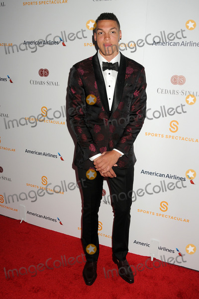 Aaron Gordon Photo - 31 May 2015 - Century City California - Aaron Gordon Cedars-Sinai Sports Spectacular 2015 held at the Hyatt Regency Century Plaza Photo Credit Byron PurvisAdMedia