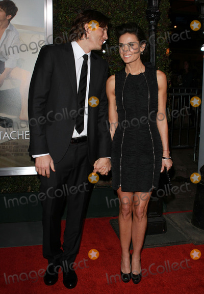 Photo - No Strings Attached Los Angeles Premier