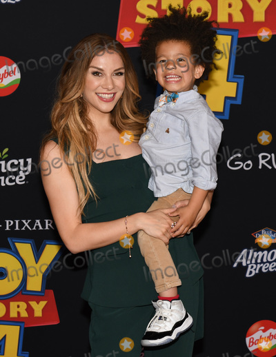 Photo - Toy Story 4 Los Angeles Premiere