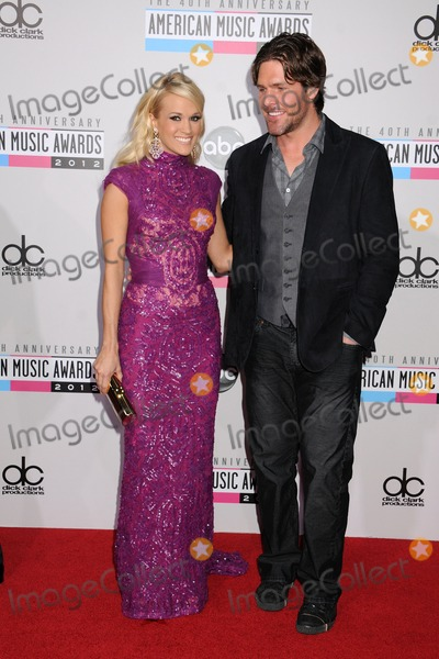 Photo - 40th Anniversary American Music Awards - Arrivals