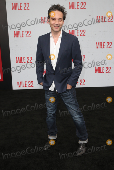 Photos From 'Mile 22' Los Angeles Premiere