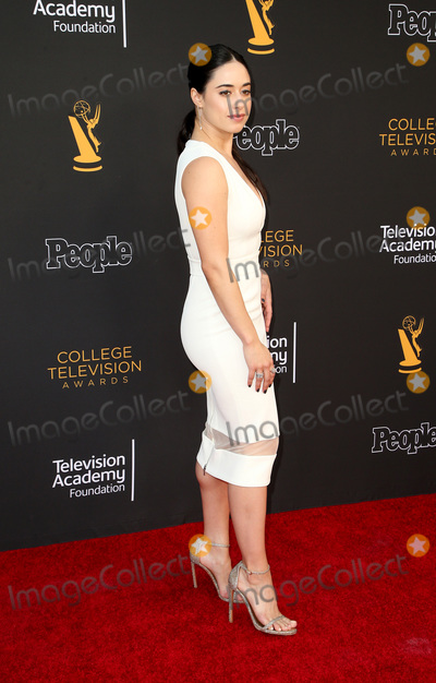 Photos From 39th College Television Awards