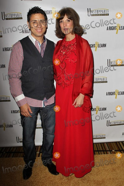Allen Martinez Photo - 16 March 2013 - Beverly Hills California - Allen Martinez Cynthia Kersey 4th Annual Unstoppable Gala Held At The Beverly Wilshire A Four Seasons Hotel Photo Credit Kevan BrooksAdMedia