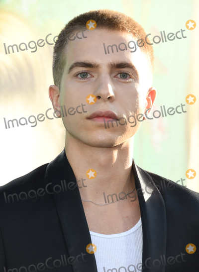Aaron Holliday Photo - 26 June 2018 - Hollywood California - Aaron Holliday HBOs Sharp Objects Los Angeles Premiere held at the Cinerama Dome Photo Credit Birdie ThompsonAdMedia