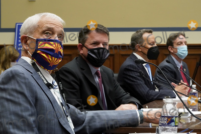 Photo - US House Committee on Oveersifght and Reform hearing Assessing the Election Audit in Arizona and Threats to American Democracy