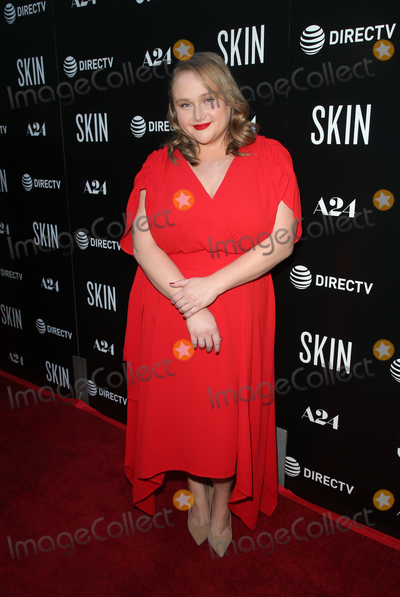 Photo - The Los Angeles Special Screening of Skin