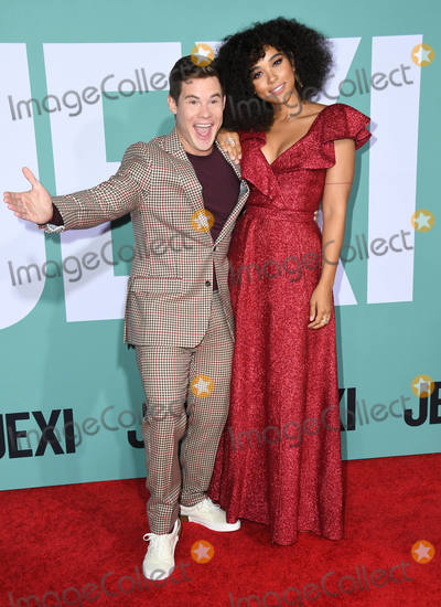Photo - Jexi Los Angeles Premiere