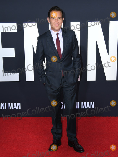 Photo - Gemini Man Los Angeles Premiere