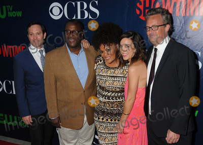 Wendell Pierce Photo - 10 August 2015 - West Hollywood California - Thomas Lennon Wendell Pierce Yvette Nicole Brown Lindsay Sloane Matthew Perry CBS CW Showtime 2015 Summer TCA Party held at The Pacific Design Center Photo Credit Byron PurvisAdMedia