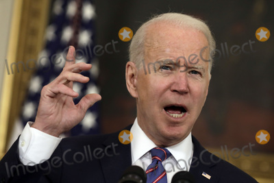 Photo - Joe Biden remarks on jobs report - Washington