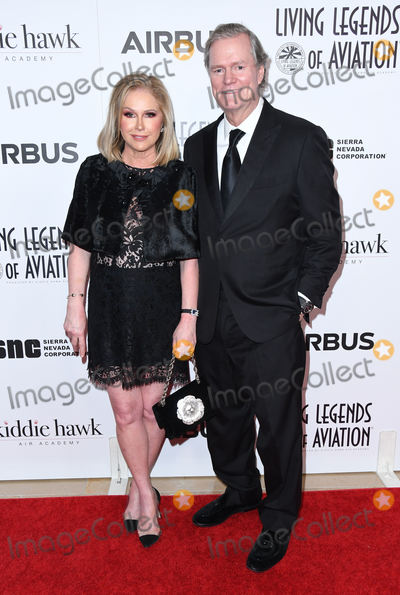 Photo - 18 January 2019 - Beverly Hills California - Kathy Hilton Rick Hilton 16th Annual Living Legends  Awards held at Beverly Hilton Hotel Photo Credit Birdie ThompsonAdMedia