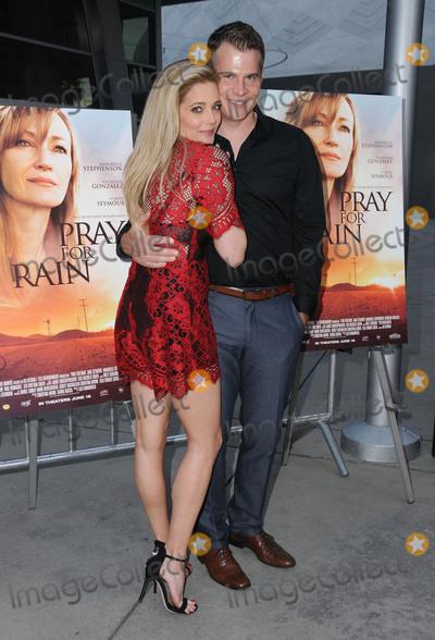 Photo - Pray For Rain  Premiere- Los Angeles