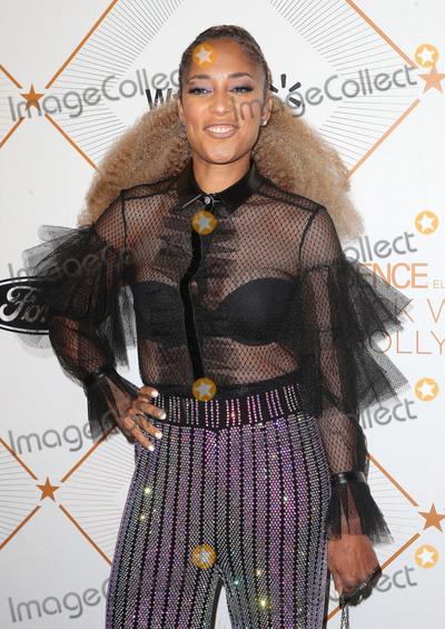 Photo - 2018 Essence Black Women In Hollywood Oscars Luncheon