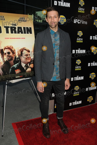 Photo - D Train Los Angeles Premiere