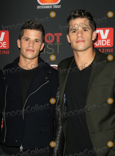 Photo - TV Guide Magazine Annual Hot List Party