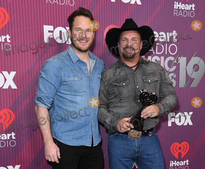 Photos From 2019 iHeart Radio Music Awards - Press Room