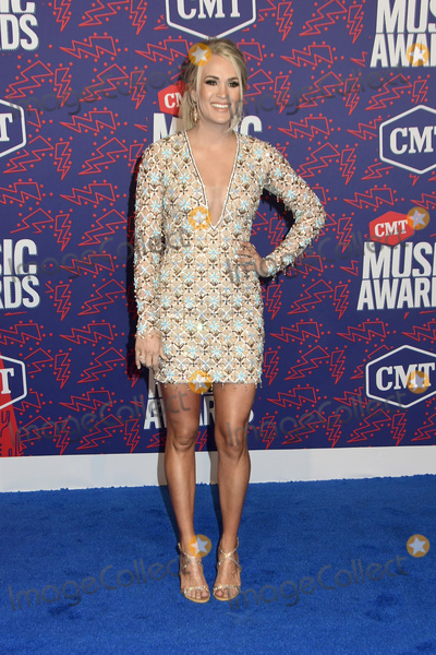 Photos From 2019 CMT Music Awards - Arrivals