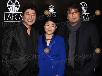 Photo - 45th Annual Los Angeles Critics Association Awards