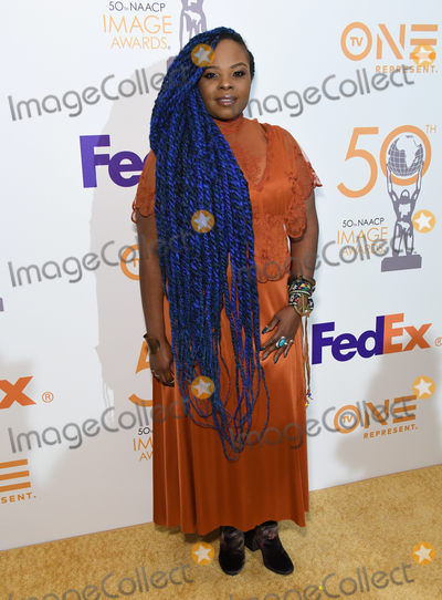 Photo - 50th NAACP Image Awards Nominees Luncheon